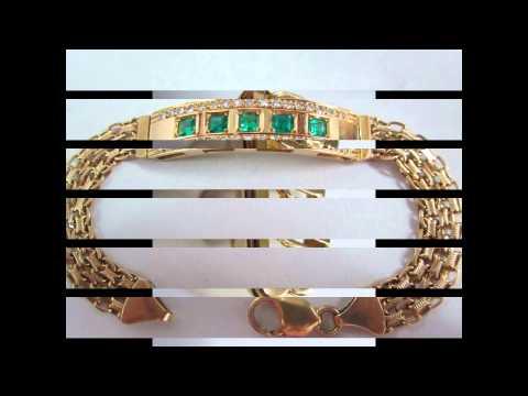 Joyeria Catalina, .Fabricacion de joyas en Oro.