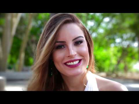 Miss World Head to Head Challenge - Group 6