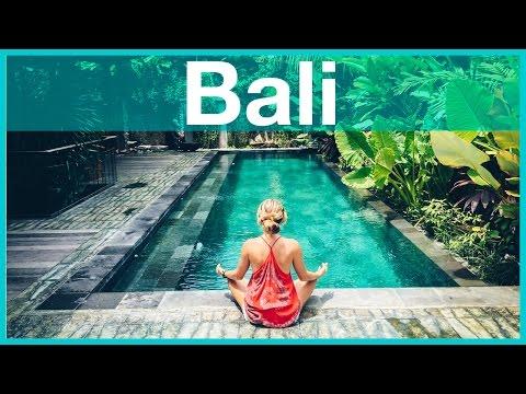 Travel Bali Day 5 - Ubud - Rain, Relax and Yoga Barn