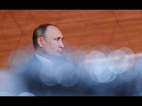 Комментарии читателей «Делфи»: почему Путин поперек горла русофобам. Delfi.lv, Латвия.