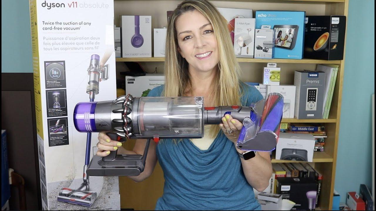 Review dyson vacuum dyson dc23 отзыв