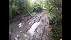 deep mud golf carts