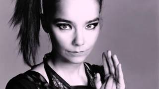 Björk - bachelorette / family tree