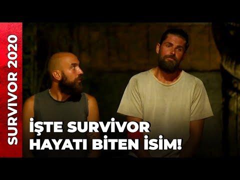 SURVİVOR'DA TARİHİ KONSEY! | Survivor Ünlüler Gönüllüler