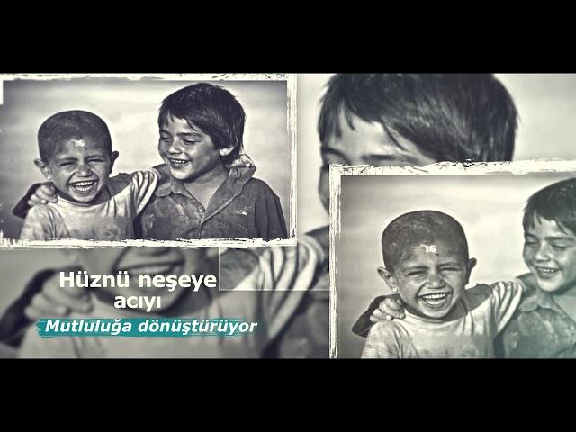 Yenimahalle Belediye Başkanımız Fethi Yaşar'ın hayat hikayesi