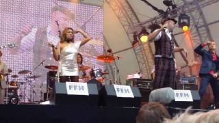 20 Jahre FFH - Hermes House Band - Don't Worry, Be Happy (Bobby McFerrin)