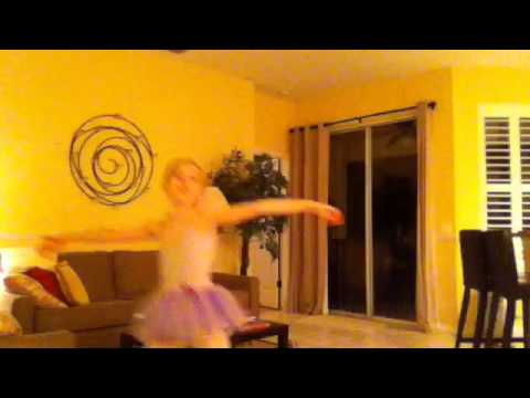 """Nutcracker: Act 2: Pas de deux"" Fan Video"