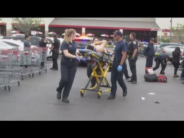 Suspect dead, 2 hurt in Chula Vista Costco shooting