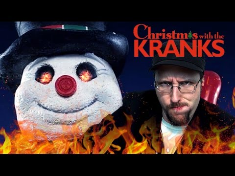Christmas with the Kranks - Nostalgia Critic - YouTube