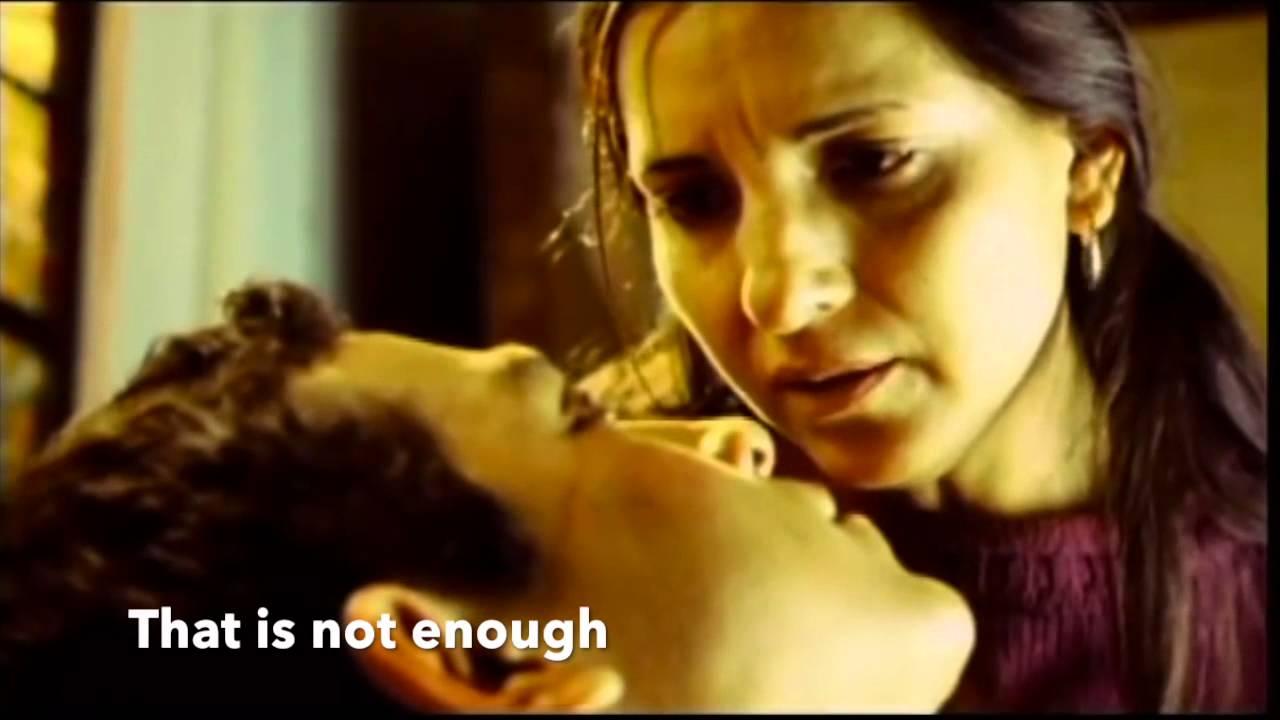 Amar Te Duele Full Movie love hurts trailer - amar te duele (english sub)