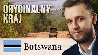 Botswana - Afrykańska perła   TEN ŚWIAT JEST NASZ ODC. 04