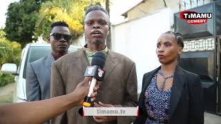 BREAKING NEWS: Hatimaye Ebitoke kateuliwa kuwa mkuu wa wilaya