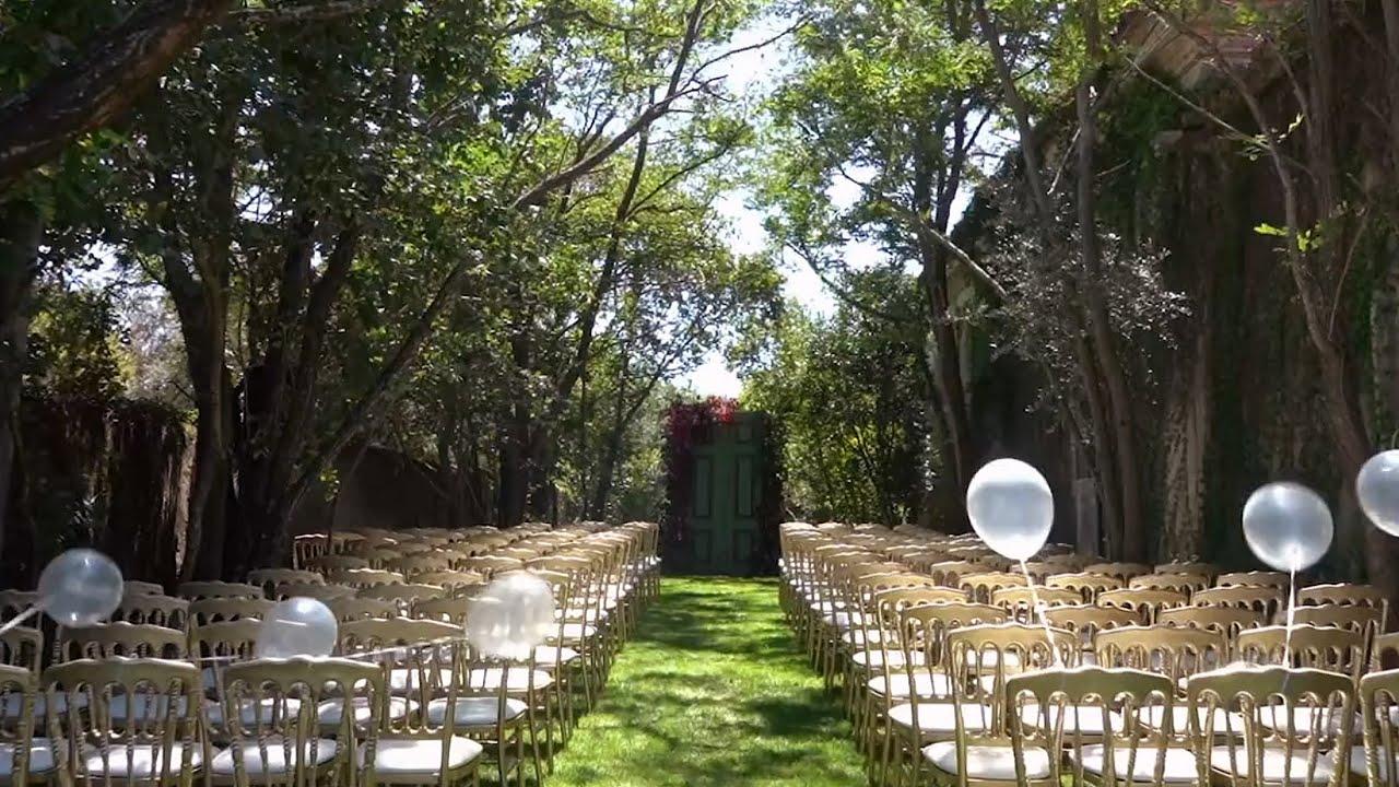 Quinta do Torneiro Wedding in Portugal by Lisbon Wedding Planner