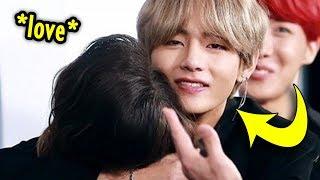 45 Reasons why we love Taehyung ❤️