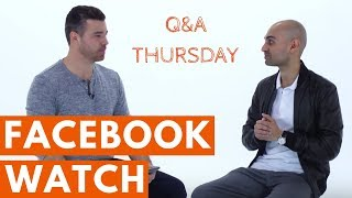 Facebook Watch vs. YouTube | Which One Is More Important for Video Marketing?