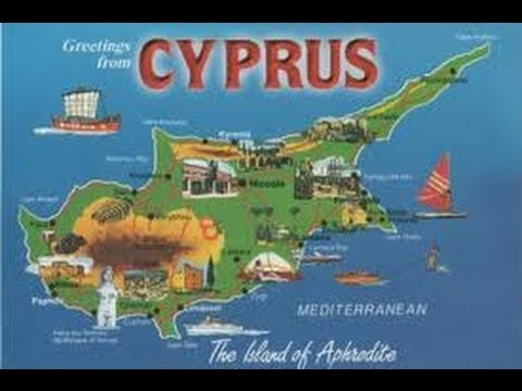 Cyprus Banks In Crisis!