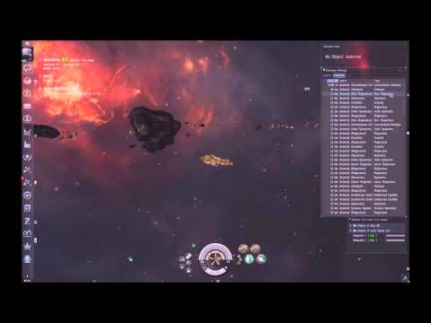 Let's Play Eve Online - Ep 16 - Industry Career Mission 6 & Business Career Mission 5