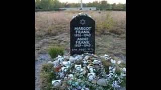 R.I.P Anne Frank