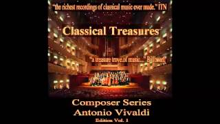 "Le Quattro Stagioni in G Minor, Op. 8, RV 315: II. Summer ""The Four Seasons"""