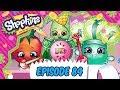 Shopkins Cartoon - Episode 84 – SPK CHECK OUT! Variety Show | Cartoons For Children