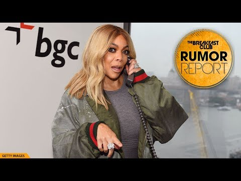 Police Visit Wendy Williams After Caller Claims Kevin Hunter Poisoned Her