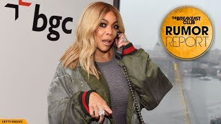 Scott Disick new house flipping reality show (00:09) RZA new thriller film (01:03) 20th anniversary of Slim Shady album (01:47) Wendy Williams allegedly ...