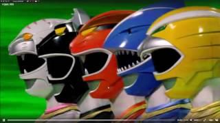 видео Сериал Могучие рейнджеры Самураи (Power Rangers Samurai) смотреть онлайн бесплатно!