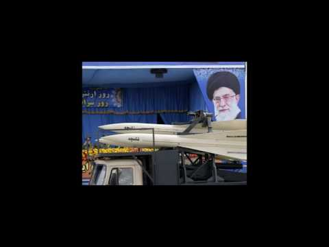 Iran to Boost Military Spending, Expand Missile Capabilities