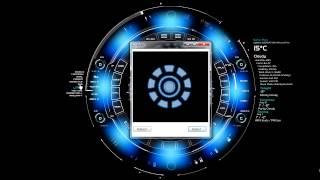 Sam - Presentación - Reconocimiento de voz y algunas funciones
