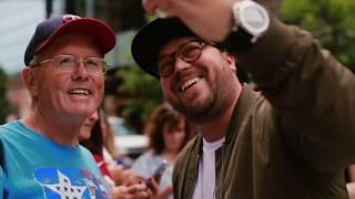 Mitchell Tenpenny - 2019 CMA Festival Recap Video