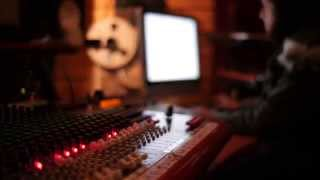 Fremantle Recording Studios Promotional Video