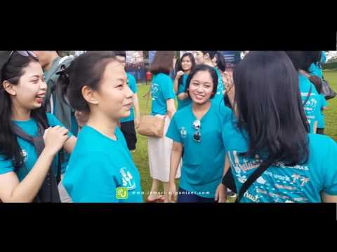 Event Organizer Jakarta | Family Gathering Makarim & Taira law Firm