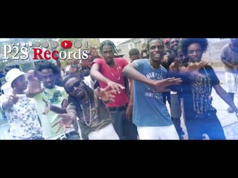 Nigel Angus - Di Streetz ft. Sydon, John Bling, Diggy Don, Dan Java & Maestro Don (Official video)