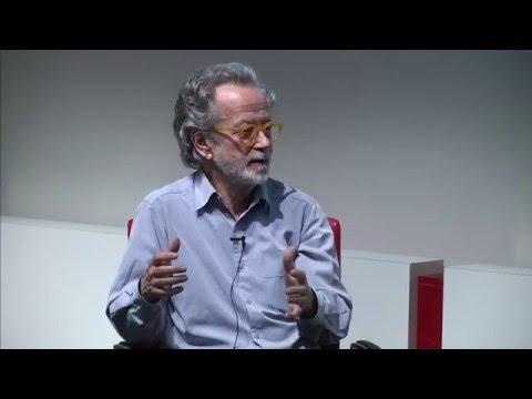 SEMANA DE LA COMUNICACIÓN 2016. Encuentro con Fernando Colomo