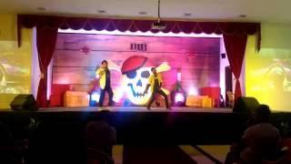Duo - Vikky & Suresh