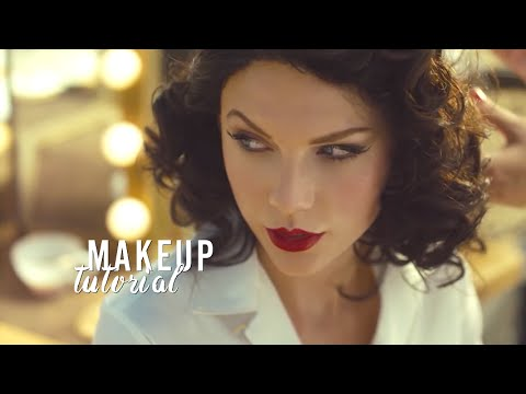 Taylor Swift Inspired - Wildest Dreams Makeup Tutorial