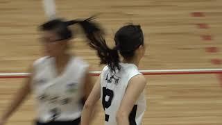 Publication Date: 2019-12-21 | Video Title: 191220 林大輝中學 vs 青年會書院(沙西區D1女子甲