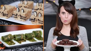 COSTUME QUEST TREATS - NERDY NUMMIES Thumbnail