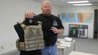 Tactical Tailor - Fight Light Plate Carrier