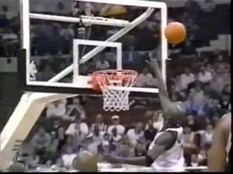 1998-99 NBA Lockout Season Highlights - End of A Century (1080p)