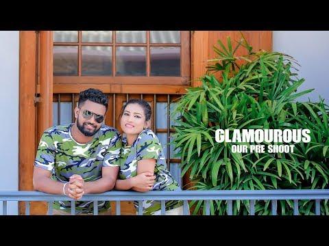 Sri Lankan Wedding Preshoot (Ravindu & Malmi)