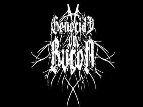 Genocide ov Bucon - Full Demo