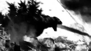 Godzilla — управление гневом