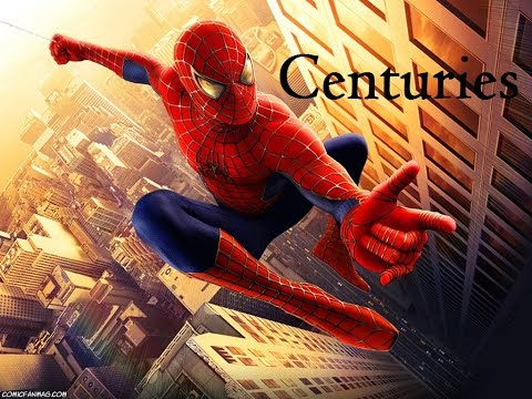 Spider-man Tribute (Centuries)