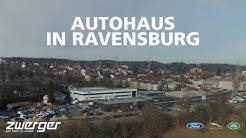 Autohaus in Ravensburg | Ford - Jaguar - Land Rover | Zwerger in Ravensburg