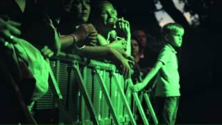 YÖ - Pelko ja rakkaus (musiikkivideo)