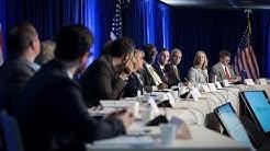 Washington, DC - CAB, CUAC and CBAC Meeting on 6/6/19 - consumerfinance.gov