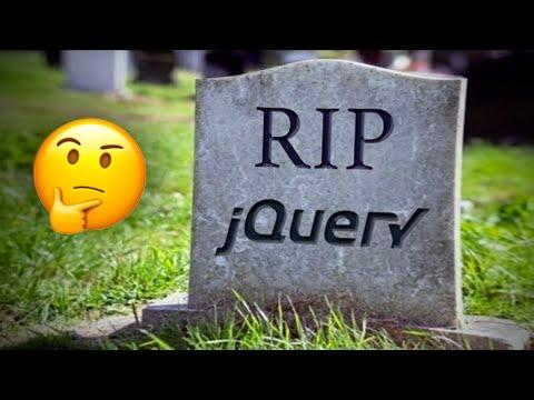 ¿Debes Usar jQuery en 2019? No Cometas Estos 4 Errores