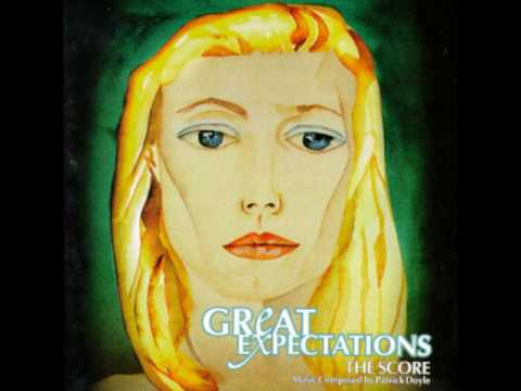 Patrick Doyle - Kissing in the Rain (OST Great Expectations) [1998]