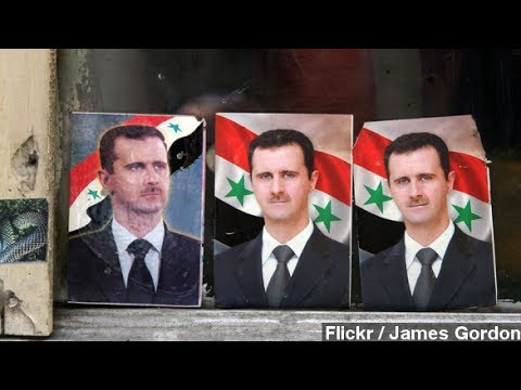 Syria's Presidential Election A Foregone Conclusion